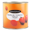 Gepelde tomaten heel