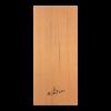 Rookplank cederhout