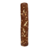 Speculaas staaf 30 cm met amandelschaafsel