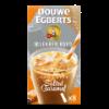 Instantkoffie zakjes iced latte salted caramel