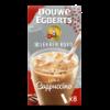 Instantkoffie zakjes iced cappuccino