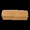 Hamburgerbak groot karton premium FSC