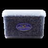 Chocolade krullen puur