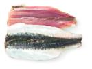 Sardinefilet 50-100 gram, Rungis