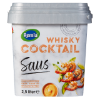 Whiskey cocktailsaus