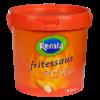 Fritessaus oranje 25%, glutenvrij