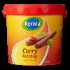 Curry ketchup zoet en kruidig, glutenvrij