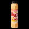 Mayonaise garlic sriracha