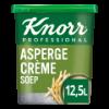 Asperge Crèmesoep Poeder opbrengst 12,5L