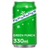 Green punch