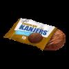 Kleine chocolade koekjes