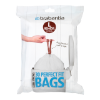 Afvalzakken trekbandsluiting 40-45 liter