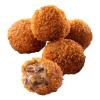 Bitterballen vegetarische draadjesvleesch
