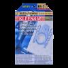 Stofzuigerzak Bosch/Siemens D/E/F/G/H/ BS-7 extra hygiënisch door microfiltratie