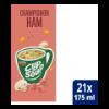 Champignon ham