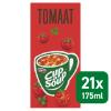 Tomaten crème