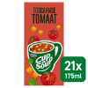 Toscaanse tomaat