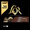 Espresso Forza Koffiecups Voordeelpak