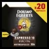 Espresso Krachtig Koffiecups Voordeelpak