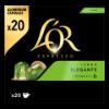 Lungo Elegante Koffiecups Voordeelpak