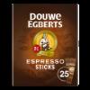 Espresso Sticks Oploskoffie