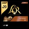 Lungo Estremo Koffiecups Voordeelpak