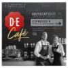 Koffie capsules espresso 20st