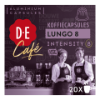 Koffie capsules lungo 20st