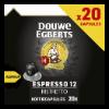 Espresso 12 ristretto