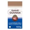 Kanis  Gunnink Decaf Filterkoffie