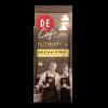 Koffie gemalen delicaat rond