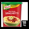 Mix voor Spaghetti