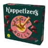 Veggie rolls red bean