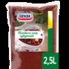 Vloeibare italiaanse tomatensoep