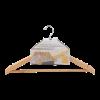 Kleerhanger hout Hout