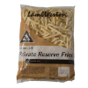 Private reserve fries