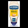 Real mayonaise