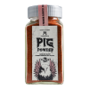 BBQ rub pig powder