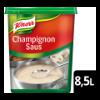 Champignon saus