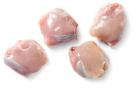Kip dij vlees bulk per kilo