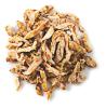 Kip piri piri reepjes gebraden