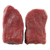 Herten bout biefstuk Nieuw Zeeland geportioneerd