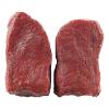 Herten biefstuk geportioneerd Europees