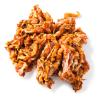 Kip dij vlees reepjes gekruid shoarma
