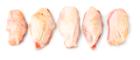 Kwartel filet met vel