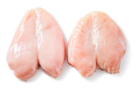Kipfilet dubbel 240-260 gram per kilo vacuüm