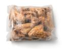 Scharrel kip cajun wings