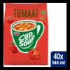Machinezak tomaat