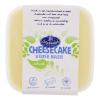 Cheesecake verse basis naturel