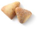 Piramide broodjes wit